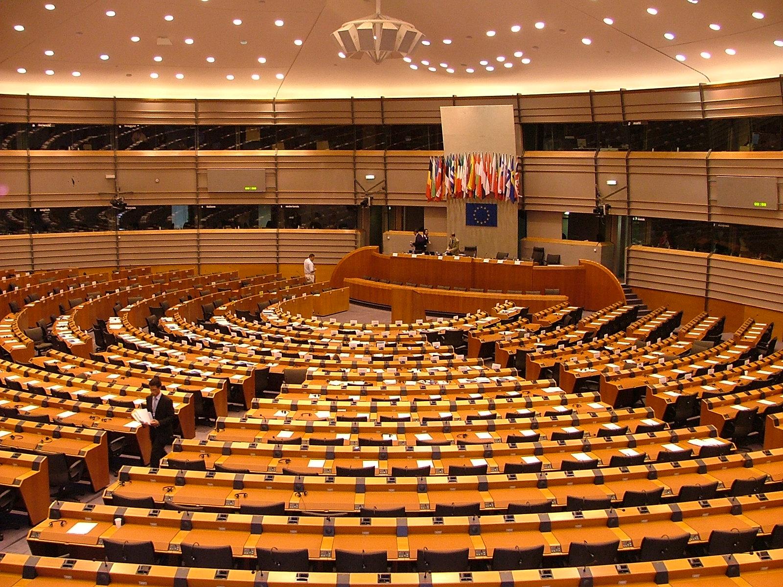 EU-Parlament: Wächter der Privatsphäre