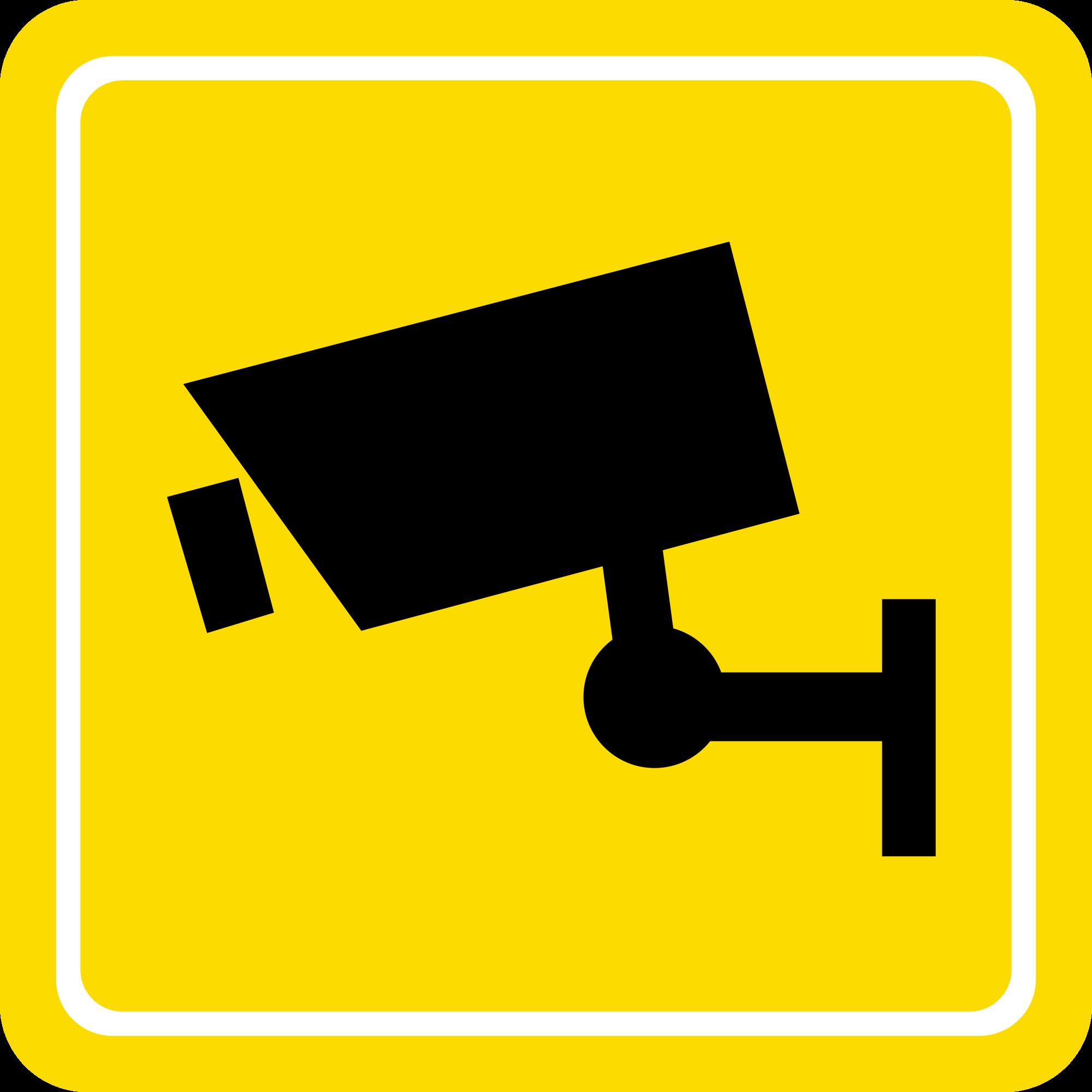 Mittel zur Überwachung: Die Kamera