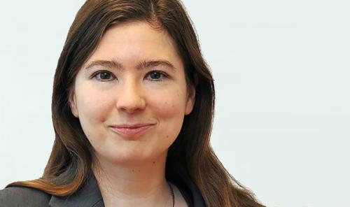 Marion Steiner in den IHK-Expertenrat berufen