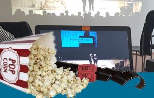 Popcorn und Datensünder – Ein kleiner Rückblick