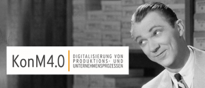 KonM 4.0 – Cyber Security , Impulse und  Next-5-Steps