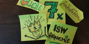 ISW-Akademie – Prinzipien, Prozesse und Pizza